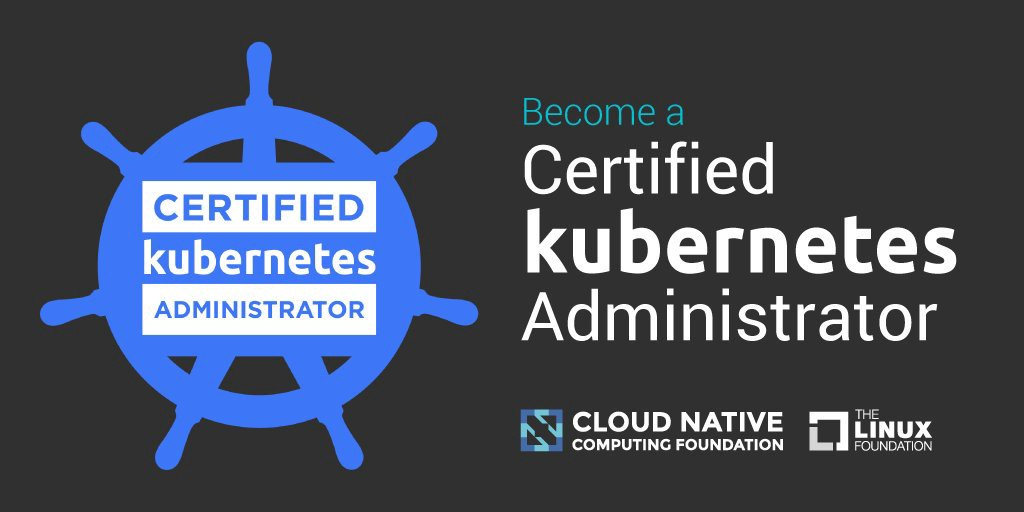 Kubernetes Certification (CKA) Coupon