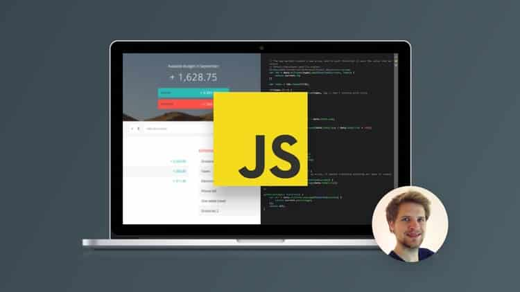 The Complete JavaScript Course: Build Real Projects!